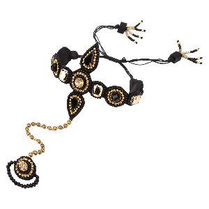 Fashion Bracelet With Ring 03