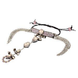 Fashion Bracelet With Ring 06