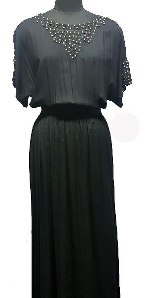 Ladies Long Dress 04