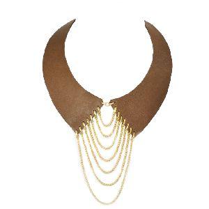 Leather Jewellery 02
