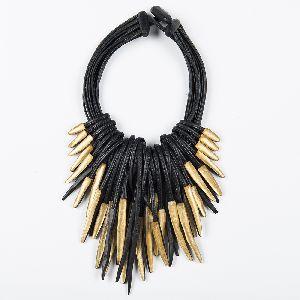 Leather Jewellery 04