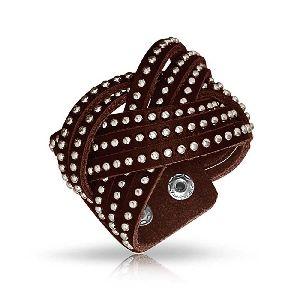 Leather Jewellery 06