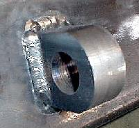 fabrication components