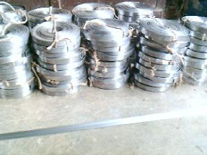 Lead Tape & Strips