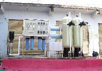 Water Treatment Equipment  (wte - 01)