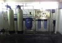 Water Treatment Equipment (wte - 02)
