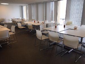 Break Room Table 01
