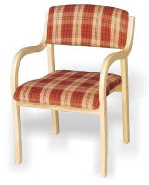 FHB-706 Bentwood Chair