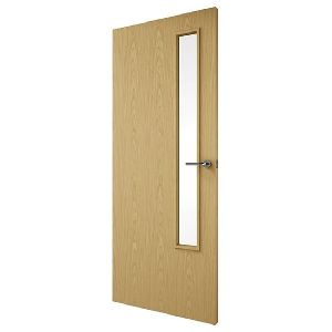 Glazed Fire Door 03