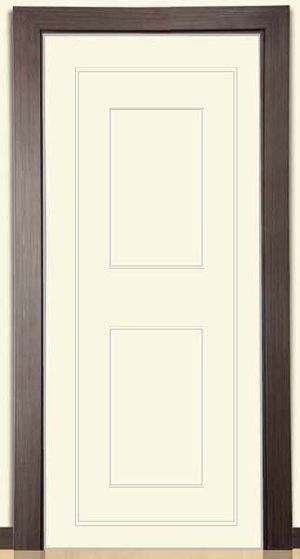 Laminated Door Frame 02