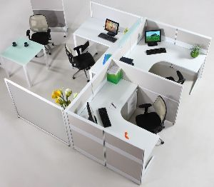 Modular Office Furniture 05