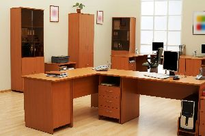 Office Desk 01