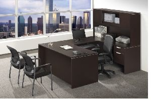 Office Desk 04