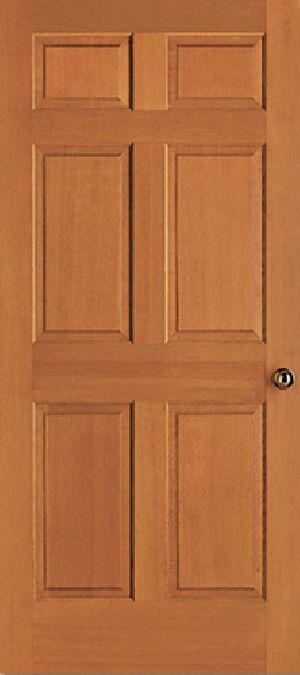 Panel Door 03
