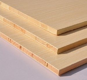 Pinewood Block Board 04
