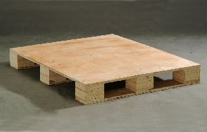 Plywood Pallet 04