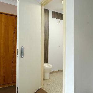 Post Formed Door