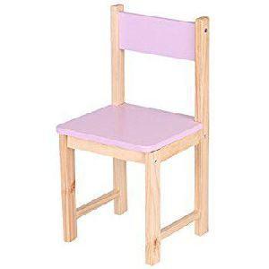 School Chair 01