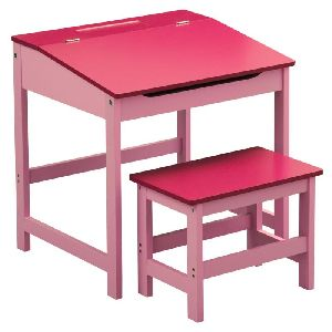 School Desks and Benche 03