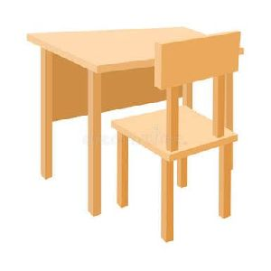 School Desks and Benche 04