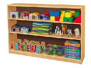 School Shelves and Locker 07