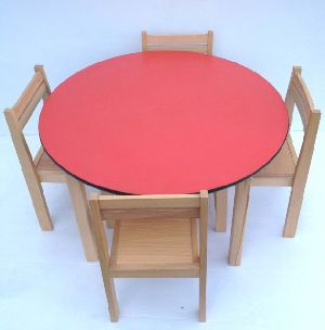School Table 01