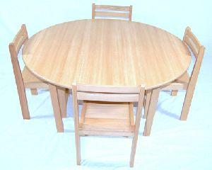 School Table 03