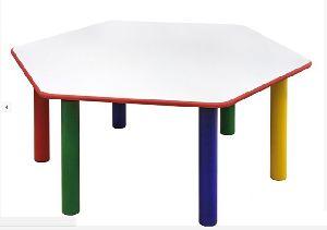School Table 04