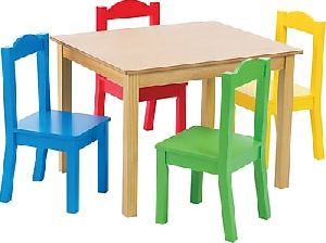 School Table 05