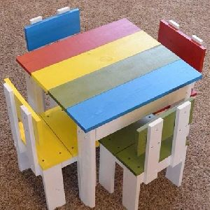 School Table 06