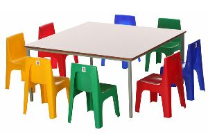 School Table 07