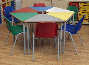 School Table 10
