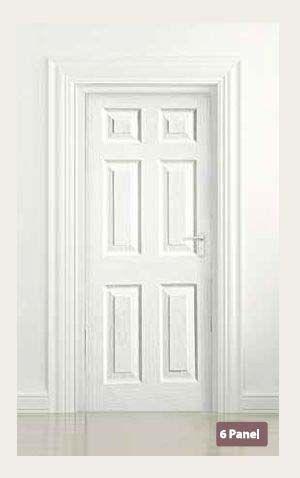 Skin Moulded Door 02