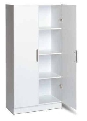 Storage Cupboard and Rack 02