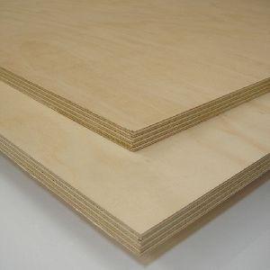 Waterproof Plywood 01