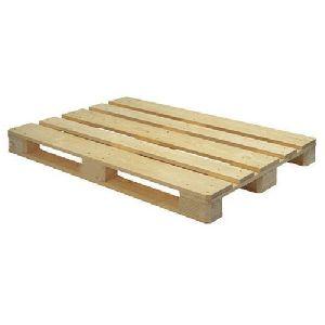 Wooden Pallet 03
