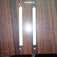 Candles Cd-01