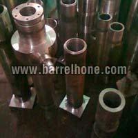 Hydraulic Honed Tubes - 01