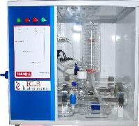 Distillation Unit 04