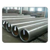 Alloy Steel SA335 Seamless Pipes