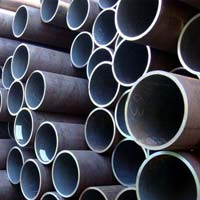 ASTM A106 Grade B Steel Seamless Pipes