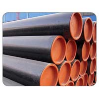 ASTM A53 Grade B Steel Pipes