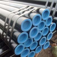 SA106 Grade B Steel IBR Pipes