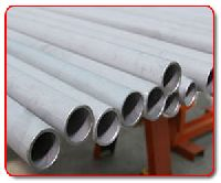 Stainless Steel IBR Pipes & Tubes