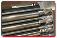 Stainless Steel Instrumentation Tubes