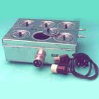 H - 375 Heating Ovens