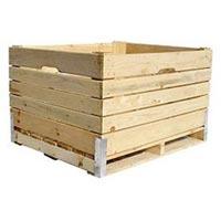 Skid Wooden