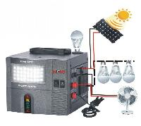 Solar Home Light Inverter