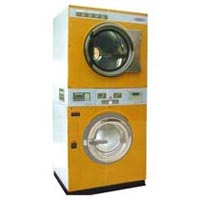 Coin Operated Washing Machine 01