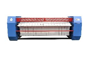 Flatwork Ironer / Calendar Press